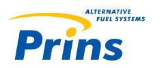 Prins alternative fuel system